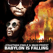 Babylon Is Falling (Remix) by Jonathan Emile