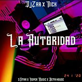 La Autoridad by Nick