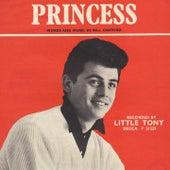 Princess (1960) by Little Tony