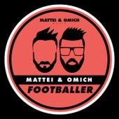Footballer de Mattei