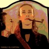 Mariel y el Capitán de Belén Pasqualini