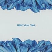 IDK You Yet - Violin Cover fra Kae-Dama