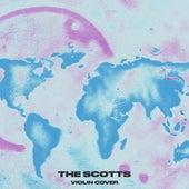 THE SCOTTS - Violin Cover fra Kae-Dama
