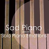 Solo Piano Emotions de Sad Piano