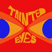 Tainted Eyes di Blond