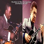 The Best of Wes Montgomery and Kenny Burrell by Wes Montgomery