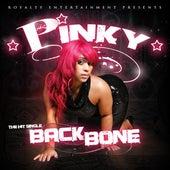 Back Bone - Single de Pinky