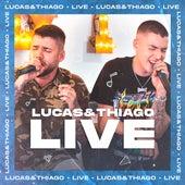 Live de Lucas & Thiago