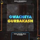 Gwacheya Gurbaksh by Sidhu Moose Wala