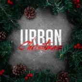 Urban Christmas di German Garcia
