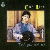 Tinh Yeu Cach Tro de Various Artists