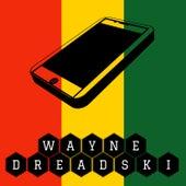 The Machine (Remix) by Wayne Dreadski