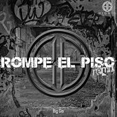 Rompe el Piso (Remix) di Big Gio