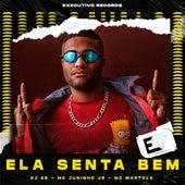 Ela Senta Bem by Mc Juninho Jr & DJ 2S