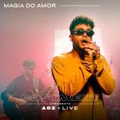 Magia do Amor (Live) de CostaKent