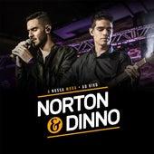 A Nossa Moda (Ao Vivo) de Norton e Dinno
