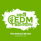 You Should Be Sad by Hard EDM Workout