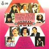 Tinh Khuc Tran Thien Thanh de Various Artists