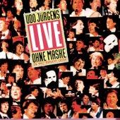 Live ohne Maske by Udo Jürgens