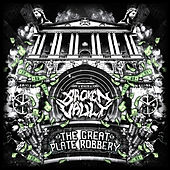 The Great Plate Robbery de Various Artists