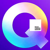 Music 4 Queers & Queens by Various Artists