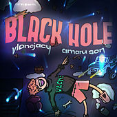 BLACK HOLE di Vlonejacy