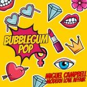 Modern Love Affair von Miguel Campbell