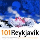 101 Reykjavik - Score By Damon Albarn & Einar Orn Benediktsson by Various Artists
