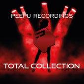 PEEPU total collection de Various Artists