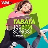 Best Of Tabata 132 Bpm Songs 2020 For Fitness & Workout (20 Sec. Work and 10 Sec. Rest Cycles With Vocal Cues / High Intensity Interval Training Compilation for Fitness & Workout) by Workout Music Tv