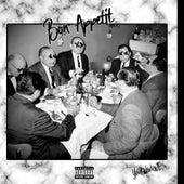 Bon Appetit by Youknowvonte
