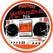 Madness by Stephan Strube