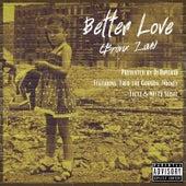 Better Love (Bronx Love) von DJ Røsskid