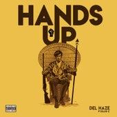 Hands Up by Del Haze