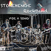 For a Song (Live) de Stonehenge RockBand