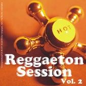 Reggaeton Session - Vol. 2 by Various Artists