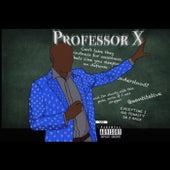 Professor X von X83