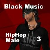 HipHop Male 3 de Various Artists