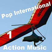 Action Music 1 by Various Artists