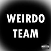 WEIRDO TEAM de Scar3d Soul