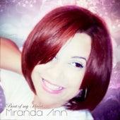 Beat of My Heart de Miranda Ann