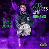 Gifts Collides With Dreams von JusCam