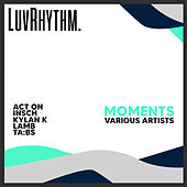 Moments by Various Artists