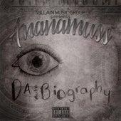 Da Autobiography von Ananamuss