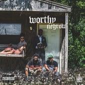 Worthy Negrow by Hippy Soul