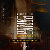 Desire (Remixes) fra M.K Clive