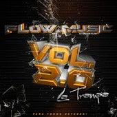 La Trampa Flow Music, Vol. 2 by Various Artists