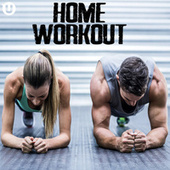Home Workout di Various Artists
