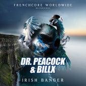 Irish Banger de Dr. Peacock