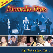 De Parranda Vol. 1 (En Vivo) von Diomedes Diaz